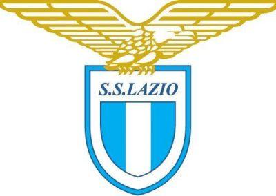 Squadra di calcio della Lazio