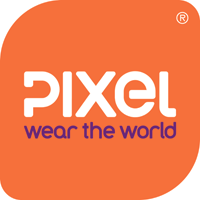 pixel abbigliamento bambini