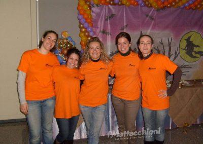Staff 2003 - I Mattacchioni