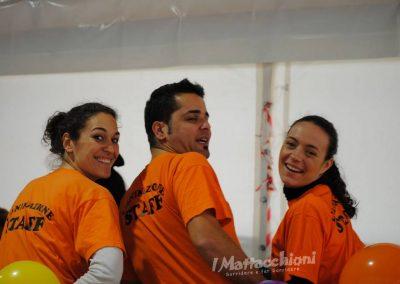 Staff Roma festa befana 2009 - I Mattacchioni