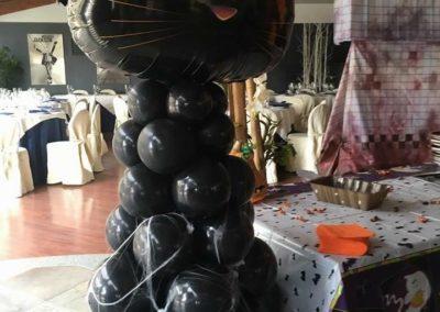 addobbi palloncini i mattacchioni