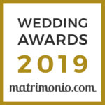 Premio Wedding Awards 2019