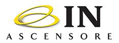 logo IN ASCENSORE
